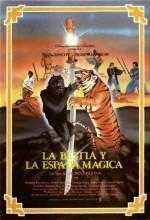 Hayvan Ve Sihirli Kılıç (1983) afişi