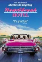 Heartbreak Hotel (1988) afişi