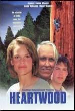 Heartwood (1998) afişi