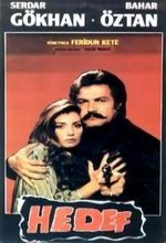 Hedef(ı) (1989) afişi