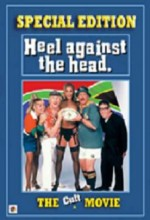 Heel Against The Head (1999) afişi