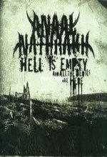 Hell ıs Empty (1967) afişi