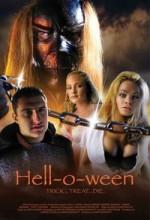 Hell-o-ween (2011) afişi