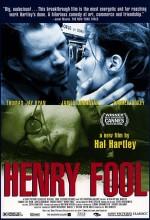 Henry Fool (1997) afişi