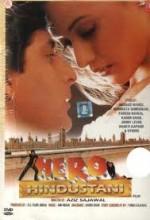 Hero Hindustani (1998) afişi
