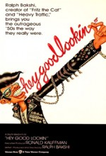 Hey Good Lookin' (1982) afişi