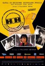 Hh, Hitler à Hollywood (2010) afişi
