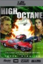 High Octane 4 (2003) afişi