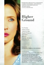 Higher Ground (ı) (2011) afişi