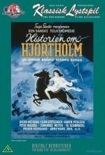 Historien Om Hjortholm (1950) afişi