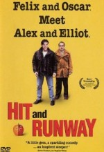 Hit And Runway (1999) afişi