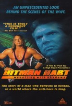 Hitman Hart: Wrestling With Shadows (1998) afişi