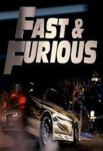 Hızlı Ve Öfkeli 1 – The Fast And The Furious