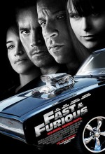 Hızlı Ve Öfkeli 4 - The Fast And The Furious 4