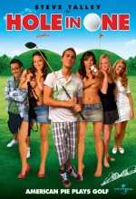 Hole In One (2010) afişi