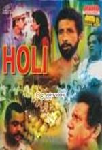Holi (1984) afişi