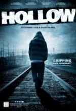 Hollow (2011) afişi