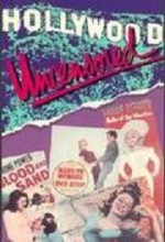 Hollywood Uncensored (1987) afişi