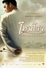 Hom Rong/the Overture (2004) afişi