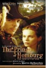 The Prince of Homburg (1997) afişi