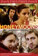 Honeymoons (2009) afişi