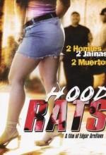 Hoodrats (2004) afişi