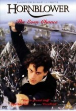 Hornblower: The Even Chance (1998) afişi