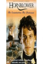 Hornblower: The Examination For Lieutenant (1998) afişi