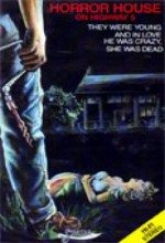 Horror House On Highway 5 (1985) afişi
