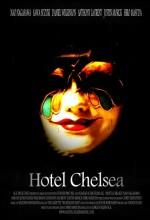 Hotel Chelsea (2009) afişi