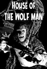 House Of The Wolf Man (2009) afişi