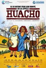Huacho (2009) afişi