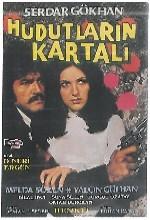 Hudutların Kartalı (1973) afişi