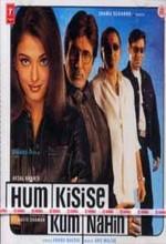 Hum Kisi Se Kum Nahin (2002) afişi