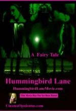 Hummingbird Lane (2008) afişi