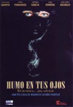 Humo En Tus Ojos (2002) afişi