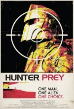 Hunter Prey (2009) afişi