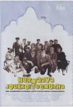 Hurmaava Joukkoitsemurha (2000) afişi