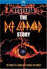 Hysteria: The Def Leppard Story (2001) afişi