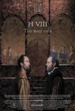 H VIII the Male Heir (2015) afişi