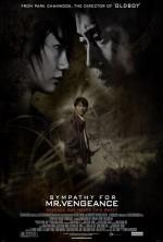 Haklı İntikam (2002) afişi