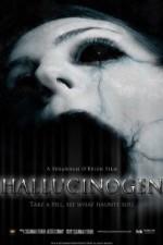 Hallucinogen (2016) afişi