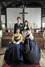 Haneuljae's Murder (The Murder ) (2013) afişi