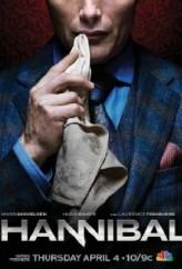 Hannibal Sezon 1 (2013) afişi