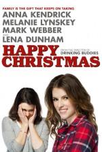 Happy Christmas (2014) afişi