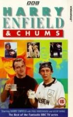 Harry Enfield and Chums Sezon 1 (1994) afişi