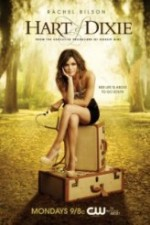 Hart Of Dixie Sezon 2