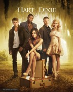 Hart of Dixie sezon 3 (2013) afişi