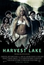 Harvest Lake (2016) afişi