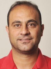 Hasan Şaş profil resmi